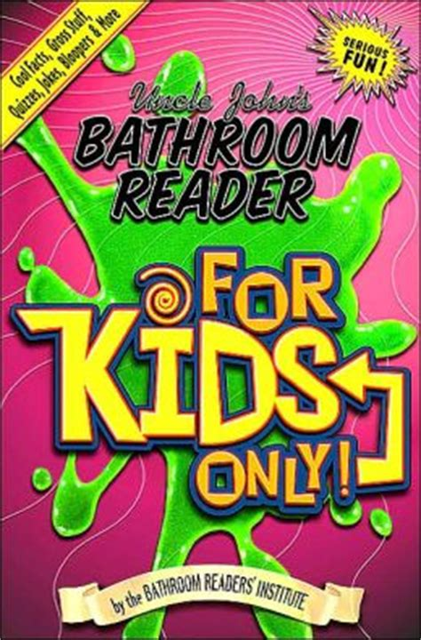 Johns Bathroom Reader Pdf by S Bathroom Reader For Only By Bathroom