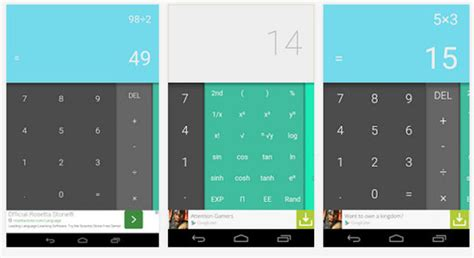 android calculator android l calculator on play avoid it like the plague