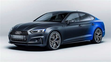 audi a5 sportback usa audi a5 sportback g debuts at worthersee with special