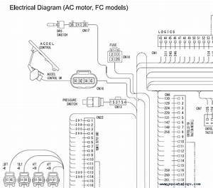 Yzf 250 16 Model Service Manual