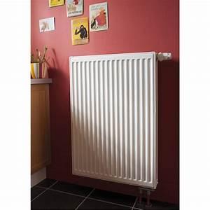 Radiateur Pour Chauffage Central : radiateur chauffage central double blanc cm 1012 w ~ Premium-room.com Idées de Décoration