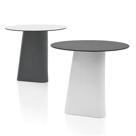 tavolo on line adam 80 tavolo di design b line anche per esterno in