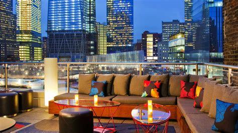 hotel avec cuisine york quels sont les meilleurs rooftop de york découvrez