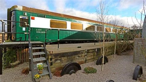 Railway Carriages For Sale Uk