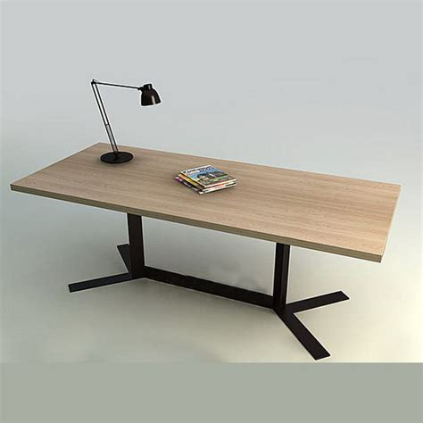 industrial style computer desk american country style wood tables industrial office