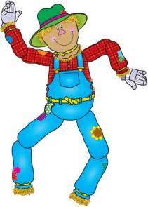 Scarecrow Clip Art Free