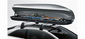 Barre De Toit C4 Aircross : coffre de toit pour skis et bagages 450 l pour barres de toit 50 kg max boutique audera ~ Nature-et-papiers.com Idées de Décoration
