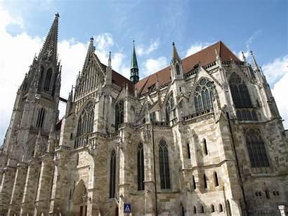 Regensburg Cathedral Church Barnyz St Thousandwonders Peter