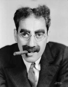 Groucho Marx at 125: Remembering His Craziest Characters