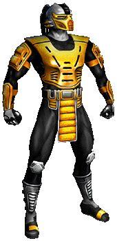 mkwarehouse mortal kombat gold cyrax