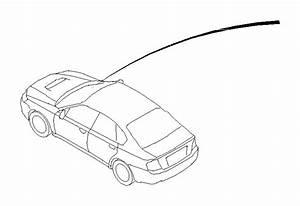 Subaru Crosstrek Fuse-auto  Box  Main  Wiring