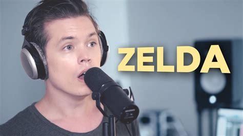 Zelda (original Song)