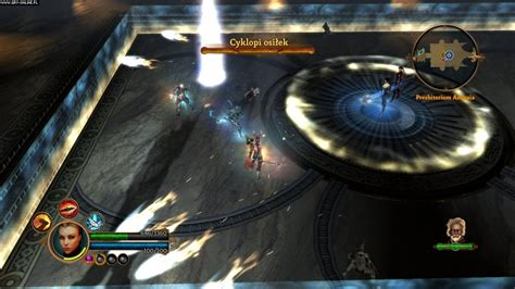 dungeon siege 3 multiplayer dungeon siege iii screenshots gallery screenshot 12 90
