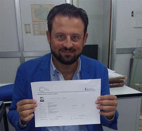 Comune Di Aversa Ufficio Anagrafe Mugnano Arriva La Nuova Carta D Identit 224 Elettronica