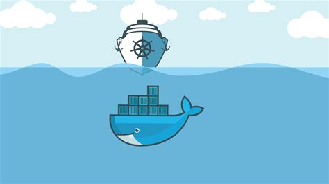 kubernetes  docker  comparison guide