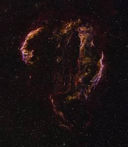 APOD: 2005 December 6 - The Veil Nebula Unveiled
