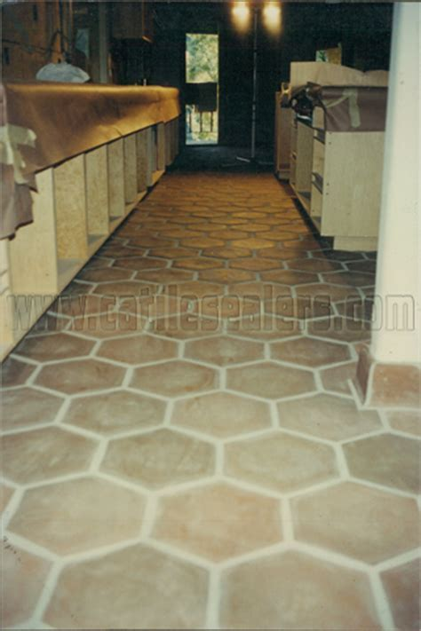Lincoln Pavers / Mexican PaversCalifornia Tile Sealers