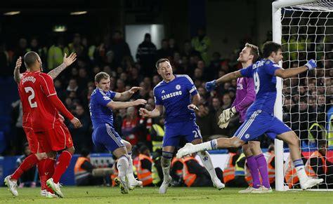 Chelsea vs Liverpool Live Streaming & TV Information ...