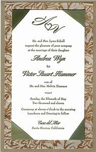 elegant wording for wedding invitation invitation card With wedding invitations print company