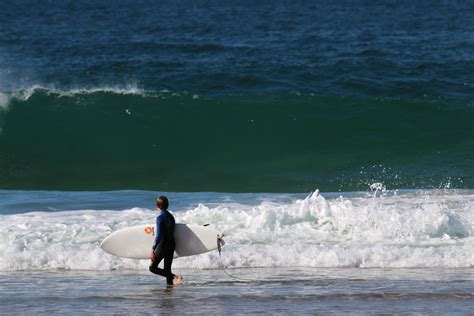 Surfing Portugal Project Equator