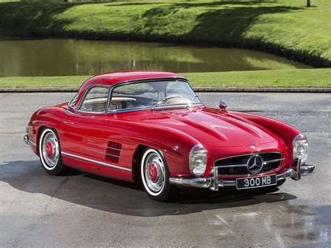 Vintage Pictures Of Classic Mercedes Benz Cars