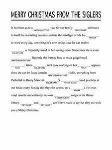 write funny christmas letter letter of recommendation With interesting christmas letters