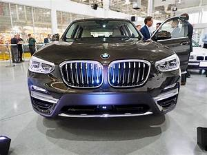 Bmw X3 G01 : 2018 bmw x3 price starts at 47 000 euros for x3 xdrive20d ~ Dode.kayakingforconservation.com Idées de Décoration