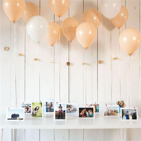 Decorating Ideas For Graduation by 7 Easy Diy Graduation Ideas Shutterfly