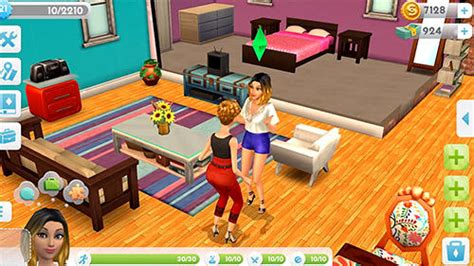 the sims mobile apk v9 1 1 140984 for