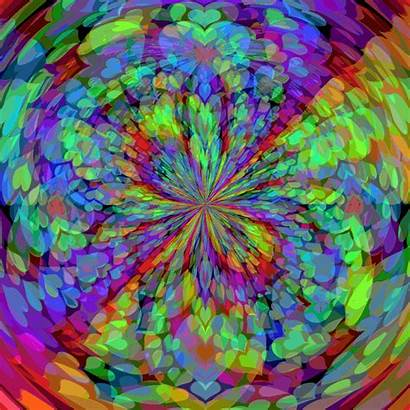 Trippy Psychedelic Backgrounds Wallpapers Desktop Gifs Animated