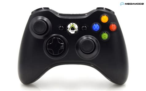 Modded Xbox 360 Rapid Fire Controller