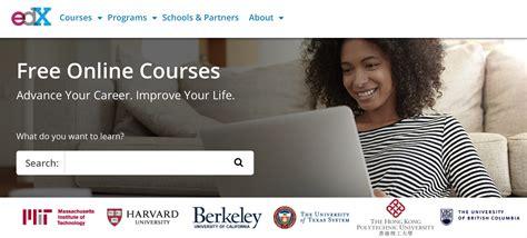 courses  edx courses  edx