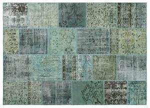 Teppich Landhausstil Blau : oltre 25 fantastiche idee su teppich gr n su pinterest tappeti verdi camera da letto con ~ Markanthonyermac.com Haus und Dekorationen