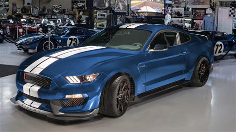 win a collectable 2019 shelby gt350r from the shelby