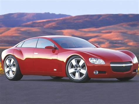 New Chevy Concept Cars by Chevrolet Concept Cars Tn The Leading Chevrolet Dealer