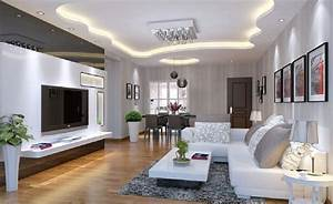 Decoration Faux Plafond : faux plafond suspendu une solution moderne et pratique ~ Melissatoandfro.com Idées de Décoration