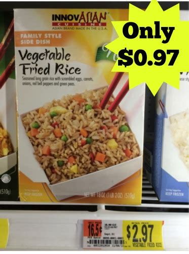 innovation cuisine innovasian cuisine 1 at walmart