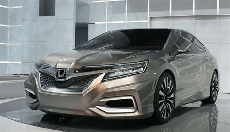 Honda Accord 2020 Model by 2020 Honda Accord Sedan Rumor Redesign Engine And Specs