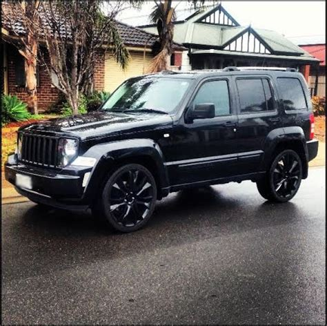 jeep liberty black rims laylo23 39 s 2012 jeep liberty in