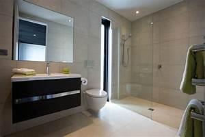 la salle de bain avec douche italienne 53 photos With salle de bain design avec salle de bain castorama