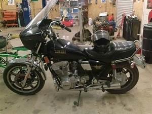 Yamaha Xs850 Fuse Box