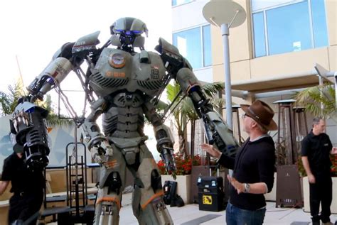 wired brings  foot robot costume  comic  geekologie