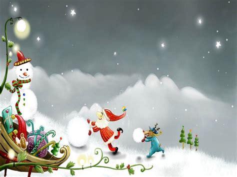 Funny Christmas Desktop Backgrounds