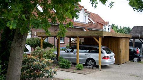 Kosten Vs Sicherheit Carport Oder Garage? Ntvde