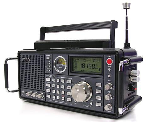 Best Shortwave Radio Reviews