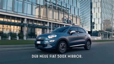 Fiat Commercial Werbung Winter 2018 Youtube