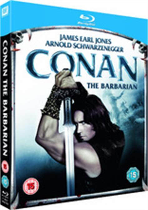 conan  barbarian blu ray united kingdom