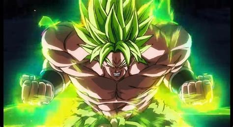 super saiyajin berserker dragon ball super art anime