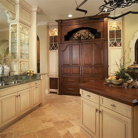 Busby Cabinets Orlando Fl by Orlando Mediterranean Kitchen By Busby Cabinets