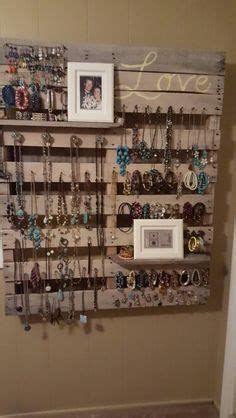 jewelry display ideas images  pinterest